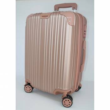 ΒΑΛΙΤΣΑ TROLLEY OLD PINK 20