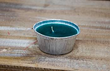 Αντικαπνικό κερί σε κουπάκι 8,5*4