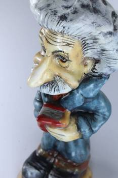 Einstein caricature 22*8*7