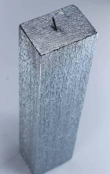 ΠΑΡΑΛΛΗΛΟΓΡΑΜΟ ΣΑΓΡΕ ΑΣΗΜΙ 30x6.50x4.50cm