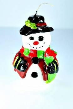 Χιονάνθρωπος μπάλες small 8*15