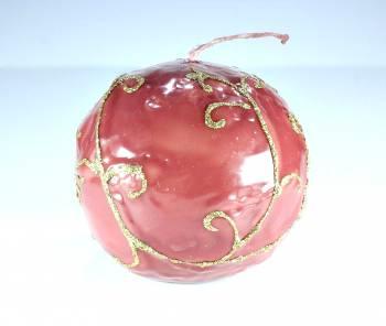 Μπάλα σκαλιστή Sm Π33 Σάπιο μήλο
