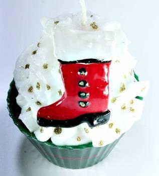 Cup Cake Big μπότα 11*9