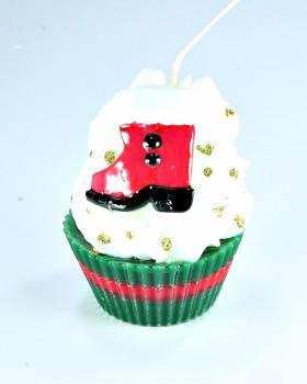 Cup Cake Sm μπότα 9*7