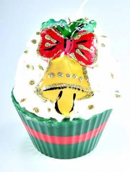 Cup Cake Big καμπάνα 11*9