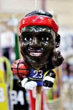 Μπάσκετ Λεμπ 3D