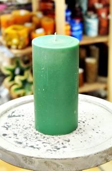 Αρωματικό κερί ματ με άρωμα Σύκο 8x15cm