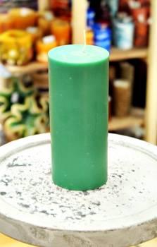 Αρωματικό κερί ματ με άρωμα Σύκο  6.50x15cm