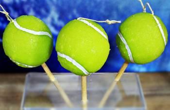 Μπάλα τέννις