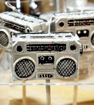Ραδιοφωνάκι