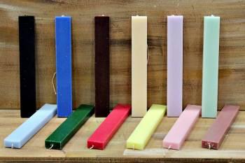 Πλακέ sm luxury χρωματιστή-αρωματική 25*3,5*1.5