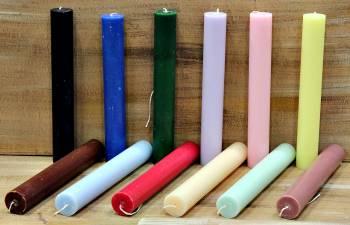 Στρ. big luxury χρωματιστή-αρωματική 25*3.5