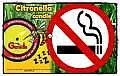 Αντικουνουπικά (citronella) - Antitοbacco