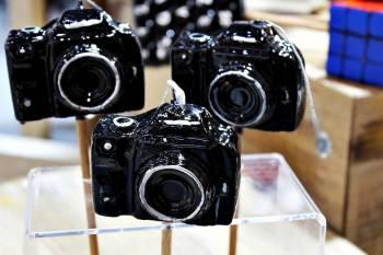 Φωτογραφική μηχανή μίνι