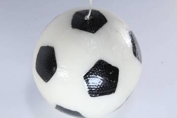 Μπάλα ποδοσφαίρου σπυρωτή small π30