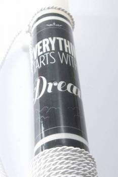 17Ε003 Everything starts with a dream