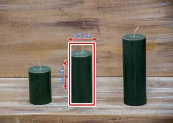 Αντικαπνικό κερί 6.5*15