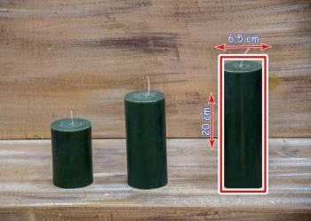 Αντικαπνικό κερί 6.5*20