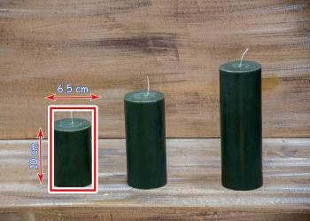 Αντικαπνικό κερί 6.50*10