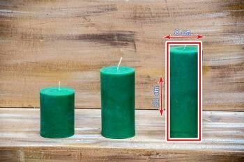 Αντικαπνικό κερί 8*20