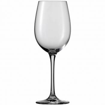 Krosno Basic Wine Glass (σετ 6τεμ)